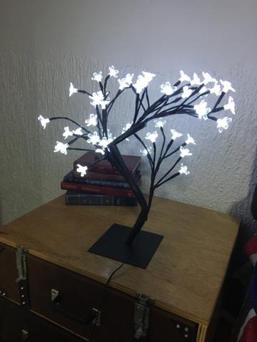Luminária- sakura japonesa