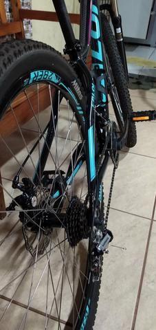 Bicicleta Caloi kaiena Sport,aro 29 - Foto 4