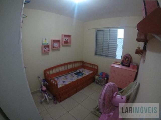 Cobertura duplex com fechamento de Varanda - Jardim Limoeiro - Foto 2