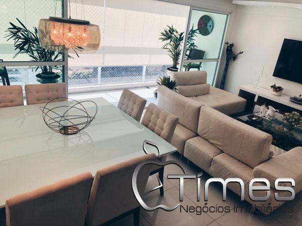 Apartamento  com 3 quartos - Bairro Setor Bueno em Goiânia - Foto 3