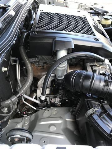 Hilux 2008 Automática Diesel 4x4 - Foto 12
