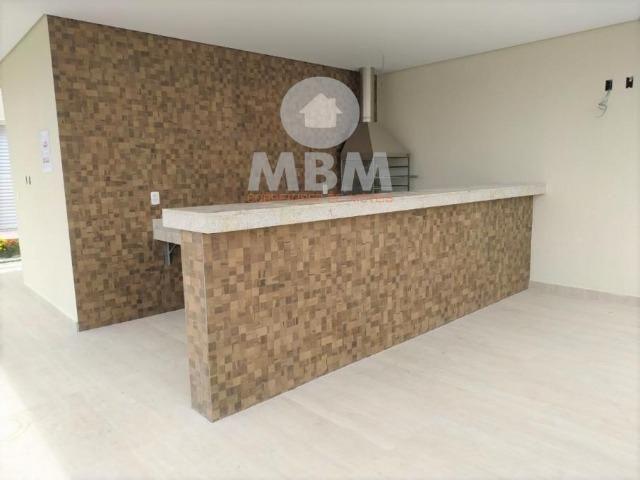 Vendo apartamento novo com elevador no Passaré com 2 quartos. 190.000,00 - Foto 8