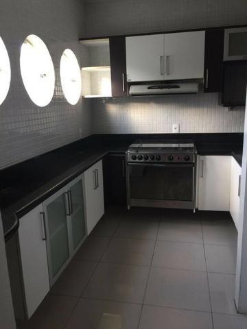 Linda casa, 4 suites, toda reformada e projetada, abaixo de preço. Cidade Satelite - Foto 2