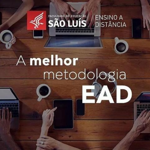 Faculdade de educação São Luis EAD - Foto 6