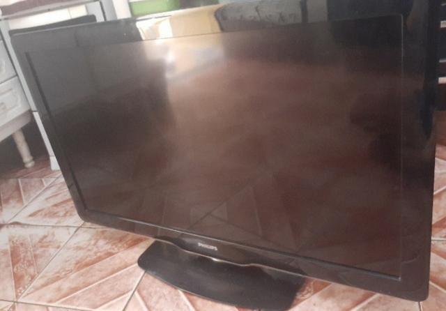 Com Defeito! Leia! Tv Philips 40 Polegadas - Foto 4
