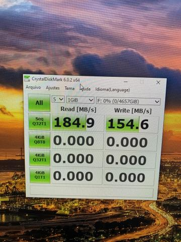 HD Externo Seagate 5Tb USB 3.0 - Foto 3
