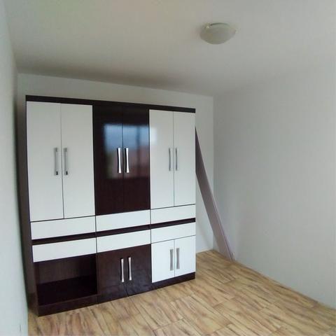 Apartamento em Curitiba bairro Augusta / Caiuá - 2 quartos - 54m2 - 123 mil - Foto 11