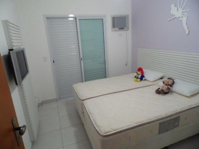 Apartamento 02 dormitórios mobiliado na vila Tupy - Foto 6