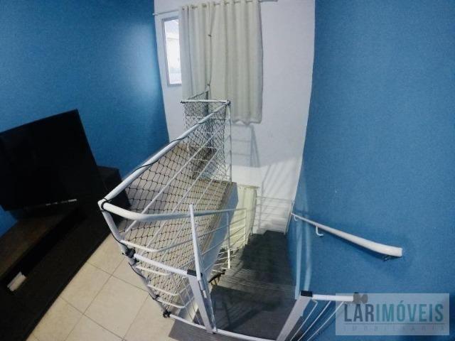 Cobertura duplex com fechamento de Varanda - Jardim Limoeiro - Foto 13