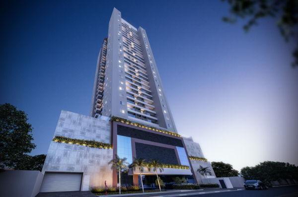 Apartamento  com 2 quartos no Residencial Brava Bueno - Bairro Setor Bueno em Goiânia