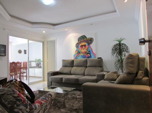 Apartamento  com 3 quartos no Edifício Portal da Cidade - Bairro Setor Bela Vista em Goiân - Foto 4