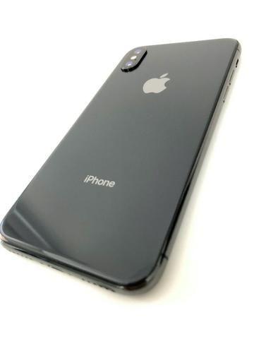 IPhone X 256gb - Cinza Espacial