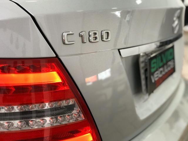 C180 Coupe Sport Turbo 2015 - Foto 17