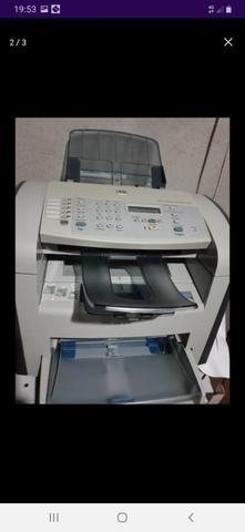 Impressora Multifuncional HP Laserjet m1319 - Foto 2