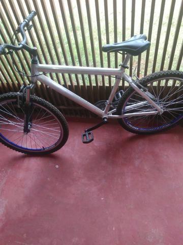 Bicicleta aluminio - Foto 2