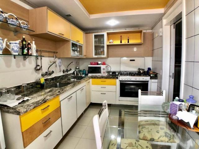 Apartamento no Santa Chiara na Aldeota com 158² / 03 suítes / 03 vagas - AP0634 - Foto 13