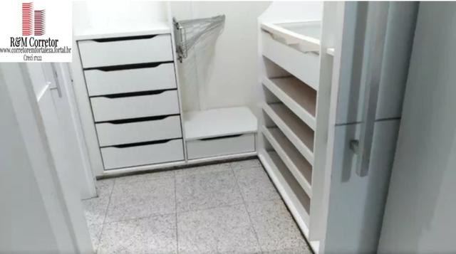 Apartamento á venda na Aldeota em Fortaleza-CE (Whatsapp) - Foto 9