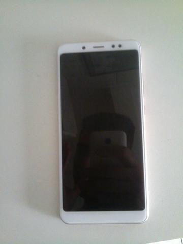 Xiaomi mi dourado - Foto 2