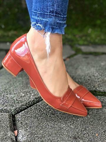 Vendo sapatos femininos - Foto 3