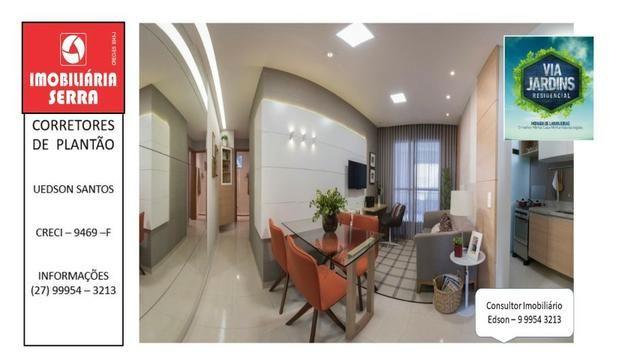 UED-28 - Desconto de até 7 mil na entrada do seu apartamento novo - Foto 7