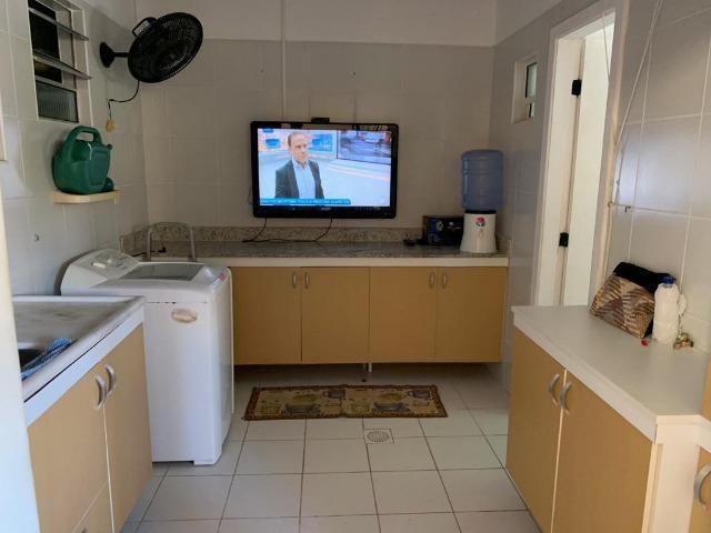 Casa Ampla 4 Quartos Com Dependência No Flamengo Para Venda! - Foto 11