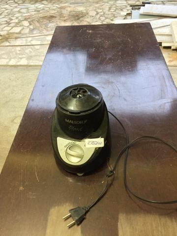 Motor / Base de liquidificador Mallory - Foto 3