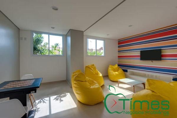 Apartamento  com 5 quartos - Bairro Setor Marista em Goiânia - Foto 17