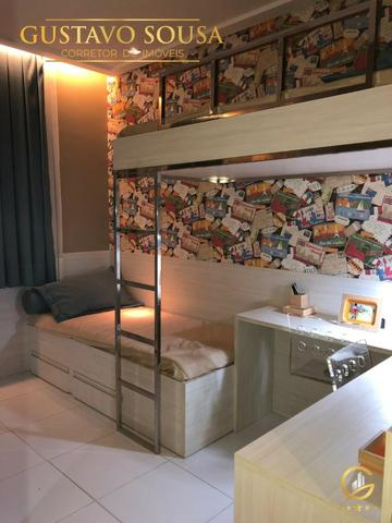 Maravilhoso Apartamento no Residencial Villa Firenze - Foto 15