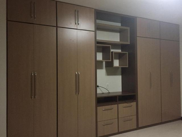 Linda casa, 4 suites, toda reformada e projetada, abaixo de preço. Cidade Satelite - Foto 7