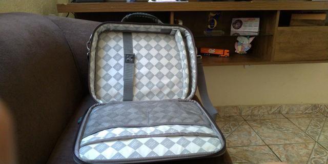 Vende-se essa bolsa para Notebook! - Foto 3