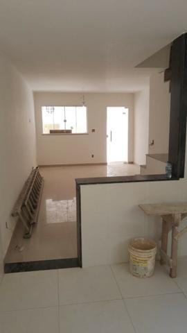 Casa no condomínio Beija-Flor da Colina, 2 suítes - Garagem - ótima localização - Foto 9