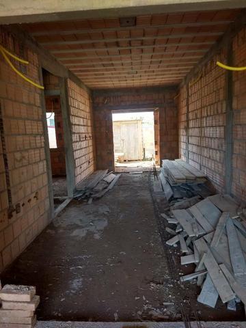 Casa Geminada construção em Barra velha, 6mt abertura,75m2 - Foto 13