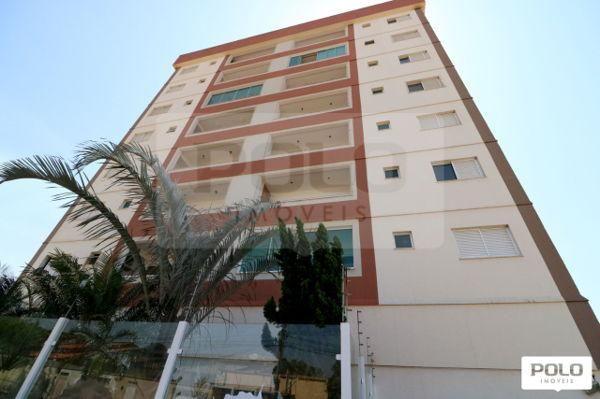 Apartamento com 2 quartos no Recanto do Cerrado Residencial - Bairro Vila Rosa em Goiânia