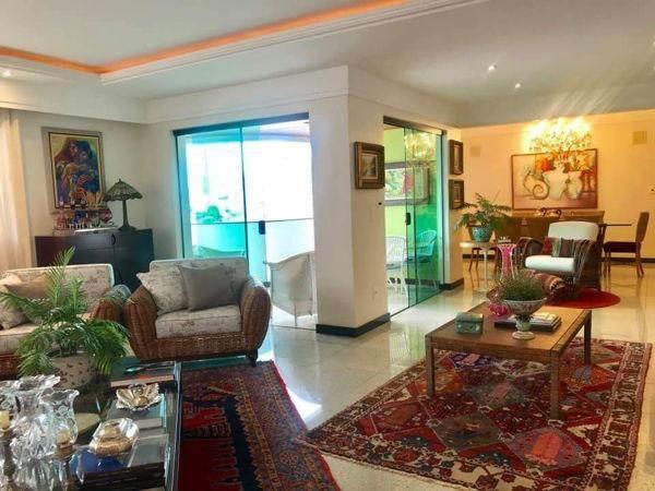 Apartamento  com 4 quartos no Edificio Pontal Marista - Bairro Setor Marista em Goiânia