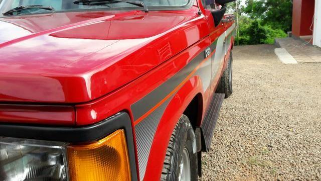 Vendo d20 94 completa 94 turbo de fabrica - Foto 3