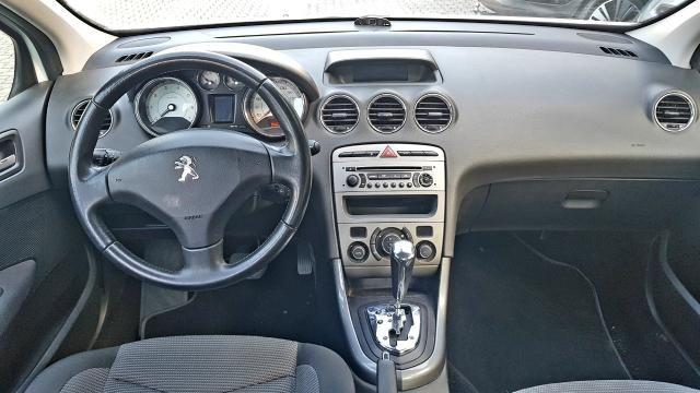 Peugeot 308 2013 allure automático - Foto 6