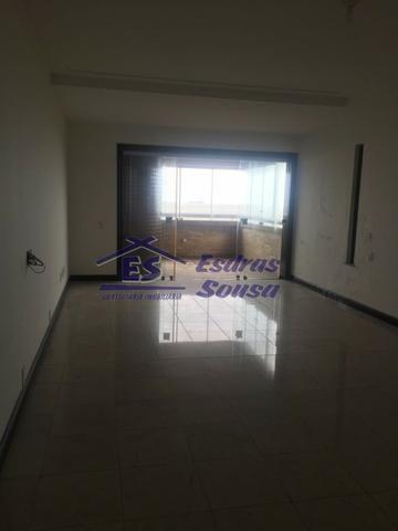 Apartamento para alugar no Ed. Cidade do Porto - Foto 3