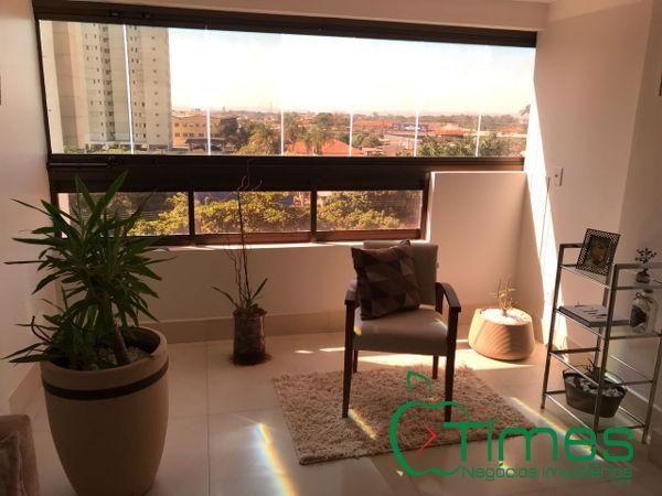 Apartamento  com 2 quartos - Bairro Setor Bela Vista em Goiânia - Foto 4