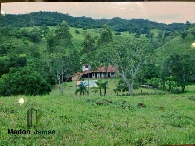 Fazenda em Santa Cruz de Goiás! - Foto 2