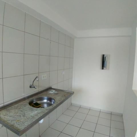 Apartamento em Curitiba bairro Augusta / Caiuá - 2 quartos - 54m2 - 123 mil - Foto 5