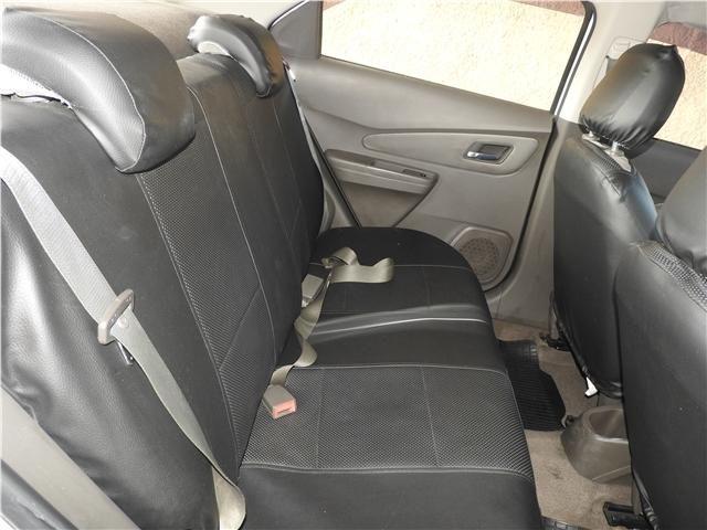 Chevrolet Cobalt 1.4 sfi ltz 8v flex 4p manual - Foto 5