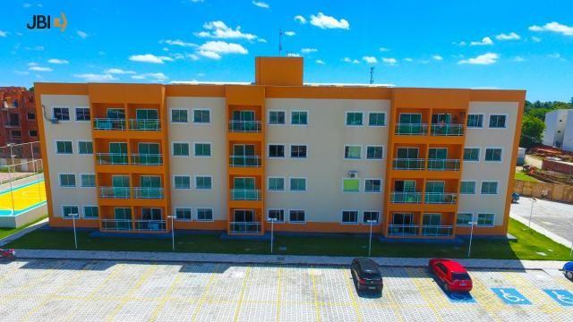 Apartamento, Curicaca, Caucaia-CE - Foto 2