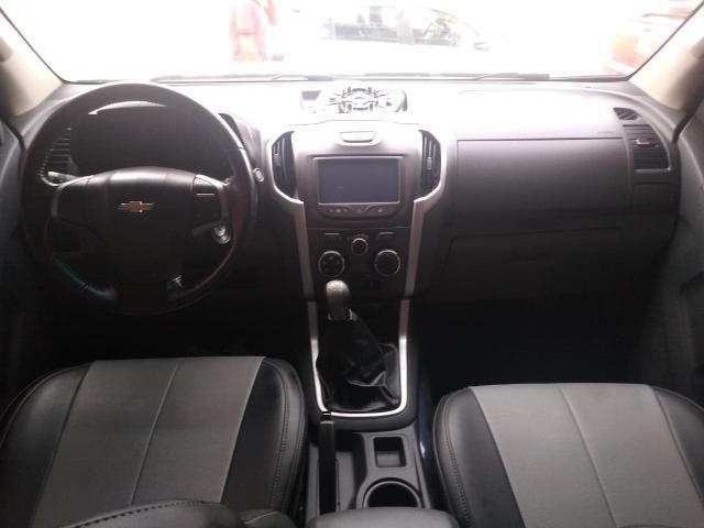 Chevrolet s10 2014/2014 2.4 lt 4X2 cd 8V flex4p manual - Foto 8