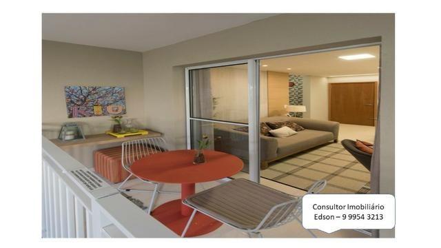 UED-26 - Apartamento 2 quartos em morada de laranjeiras - Foto 6