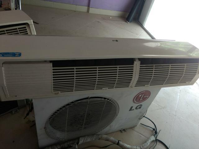Central de Ar condicionado LG 18.000 btus - Foto 3