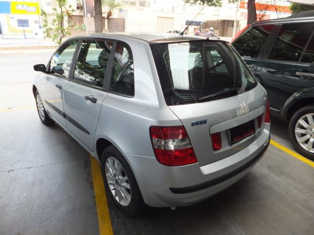 Fiat Stilo - Foto 3