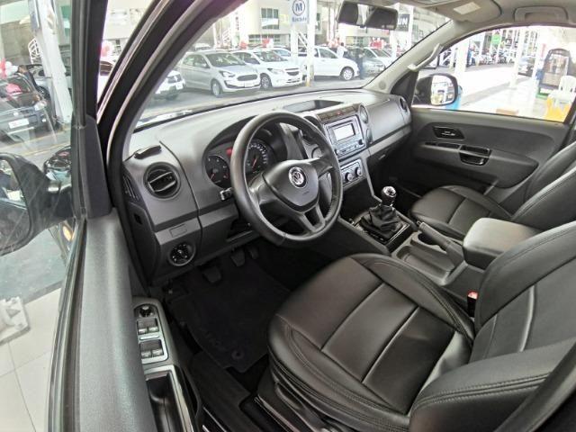 Volkswagen Amarok 2.0 SE 4x4 TDi 2016 - Foto 6
