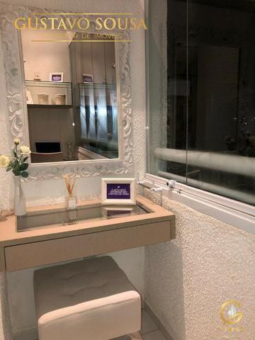 Maravilhoso Apartamento no Residencial Villa Firenze - Foto 19