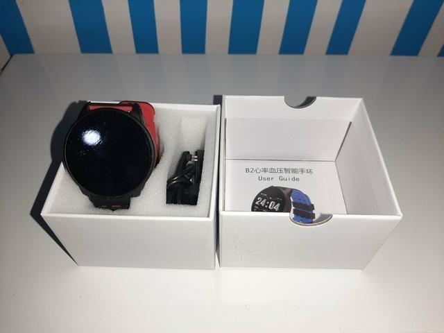 Vendo Smart band com GPS - Foto 4