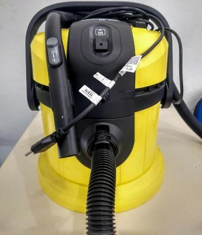 Extratora Karcher 1400W - 127V - Lavagem à Seco